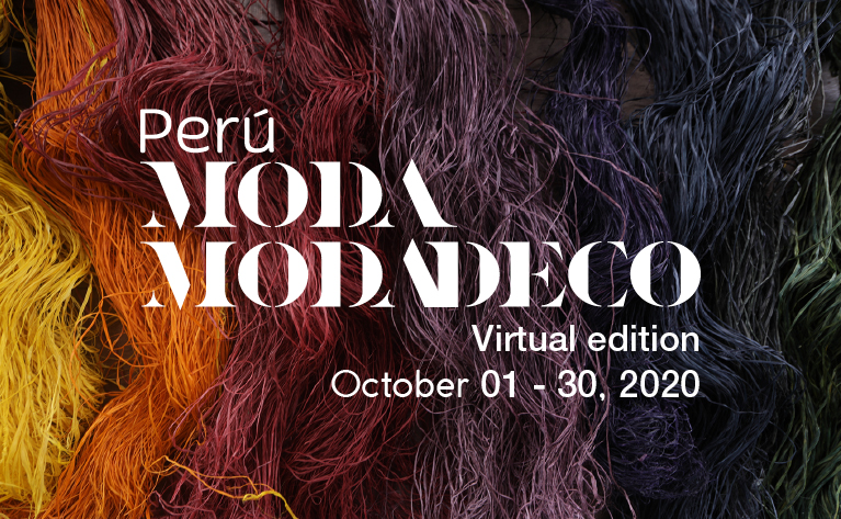Save the date_PerúModa